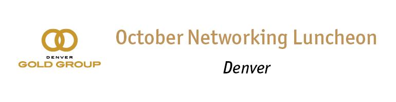 Denver Web site header