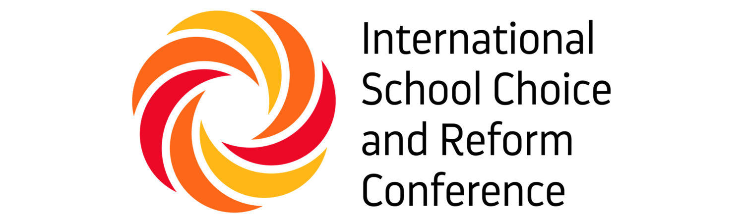 2019 International School Choice and Reform Conference