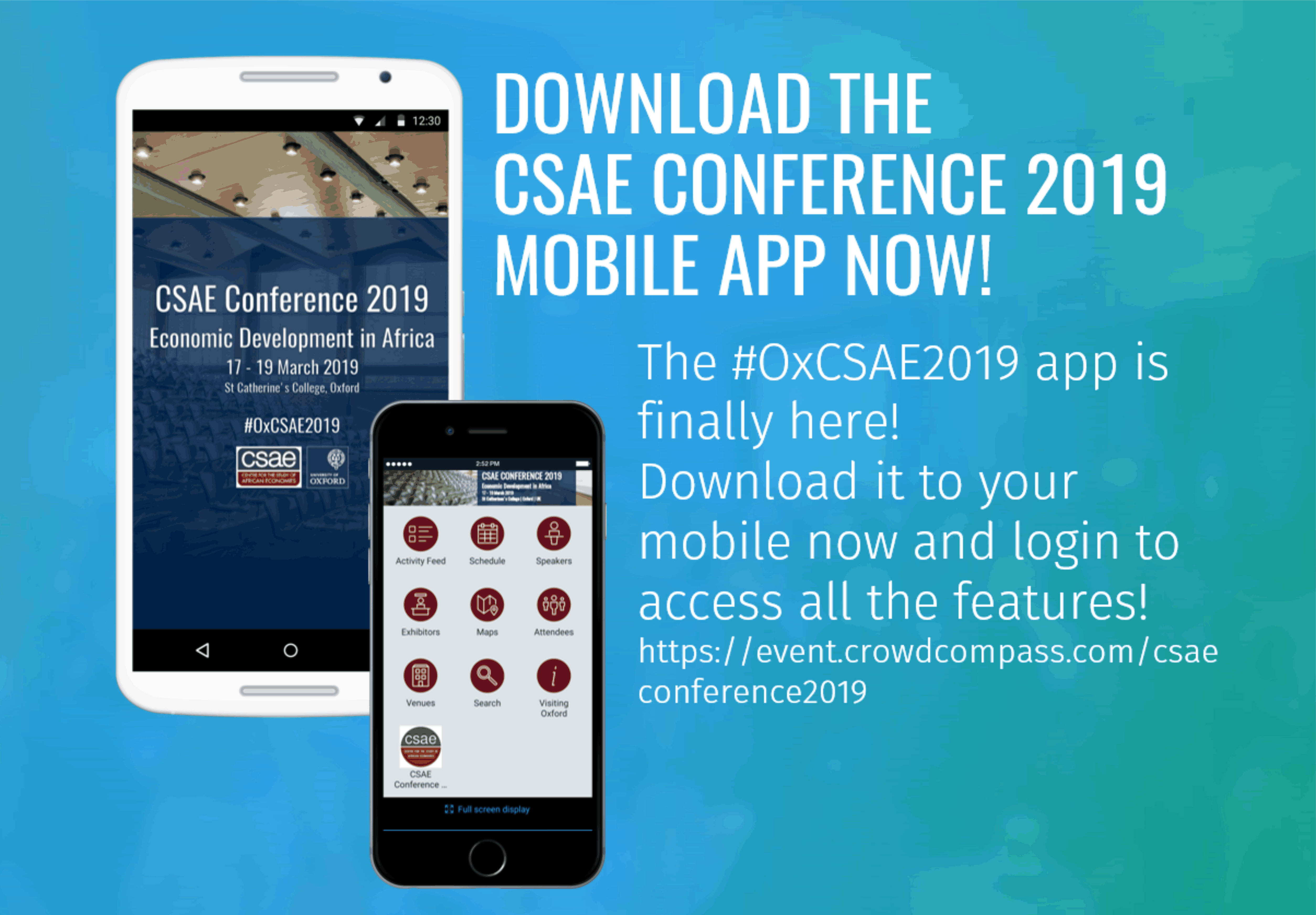 CSAE App download now