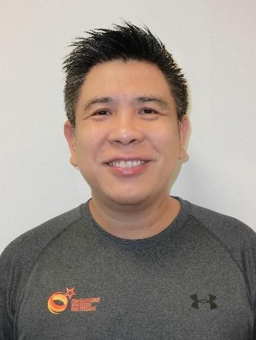 Mr Stevenson Lai