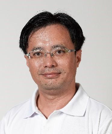 Dr Raymond So