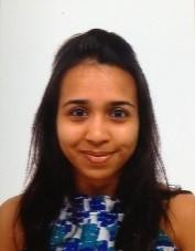 Ms Eesha Shah