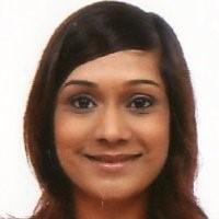 Ms Parimala Sivaperuman
