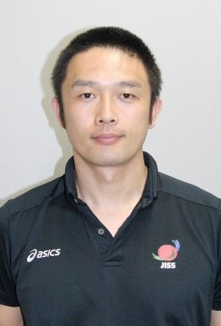 Mr Yasuyuki Kubo