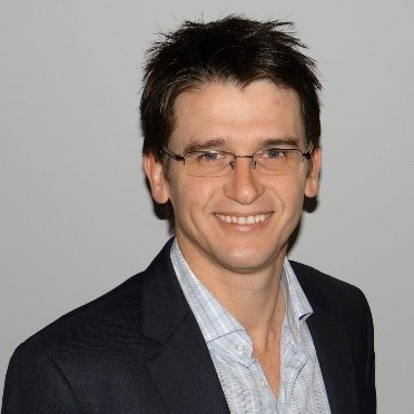 Prof Aaron