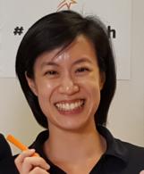 Ms Cheryl Teo