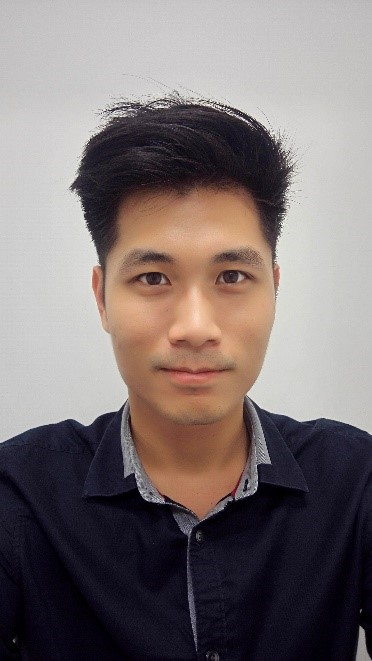 Mr Joel Pang