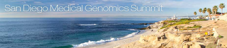 San Diego Medical Genomics Summit