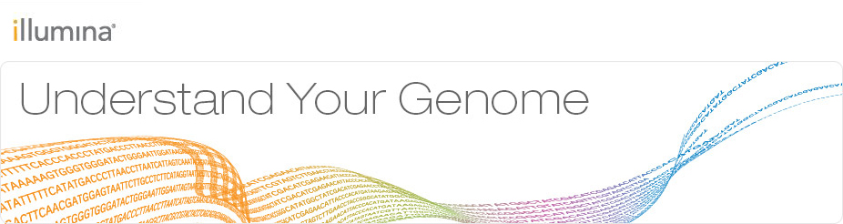 Understand Your Genome - University of Minnesota 2014