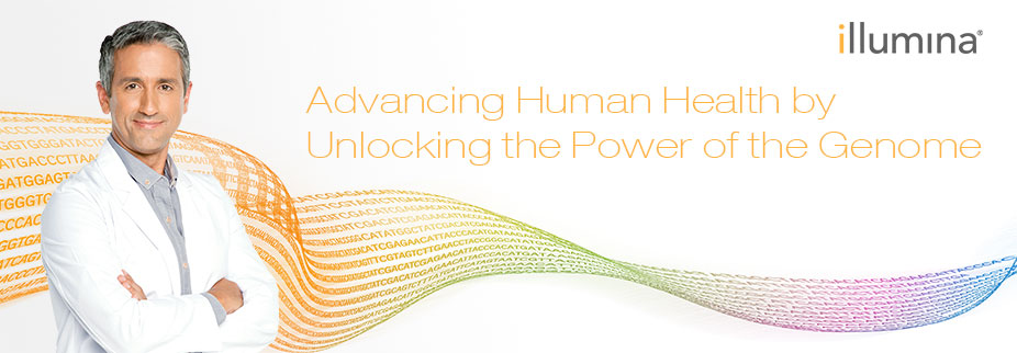 Advancing Human Health by Unlocking the Power of the Genome - Mexico City