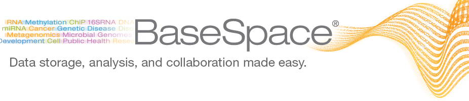 BaseSpace_Landing Page