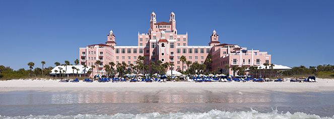 Loews_Don_CeSar_Hotel_Overview