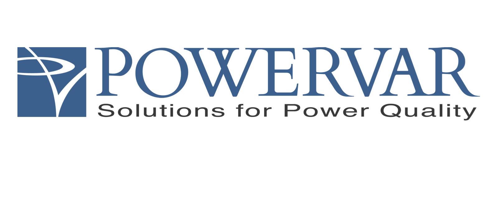 logo powervar