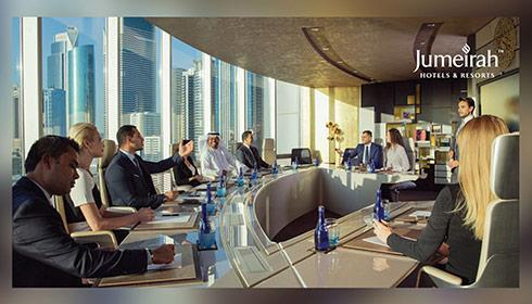 Jumeirah Hotels and Resorts