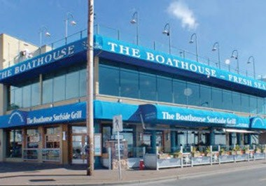 The Boathouse - White Rock