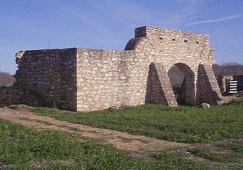 Presidio San Luis De Las Amarillas
