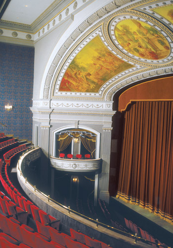 The Grand Theatre London Ontario