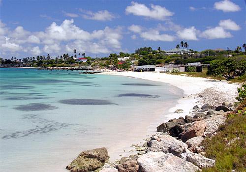 Coco Beach, Aruba
