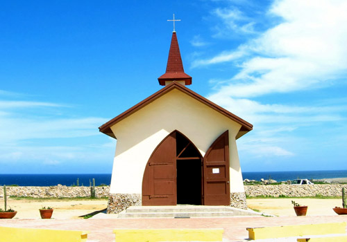 Chapel of Alto Vista