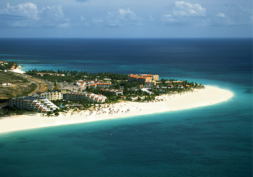 Resorts at White Sandy Palm Beach