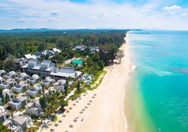Natai Beach Resort & Spa, Phang-Nga