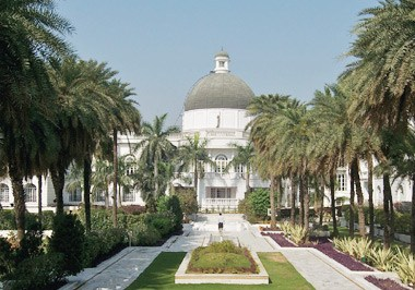 Vivanta by Taj-Gomti Nagar Lucknow
