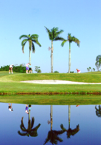 Fort Lauderdale Golf