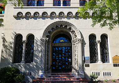 Berkeley City Club