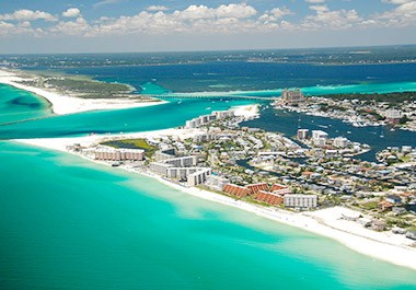 Destin/Fort Walton Beach, FL