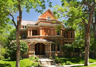 J. S. M. Neill House