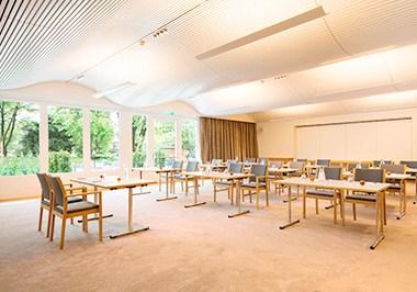 Seminarhotel Schwärzler