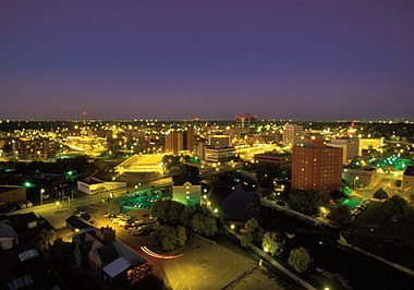 Sioux Falls Skyline