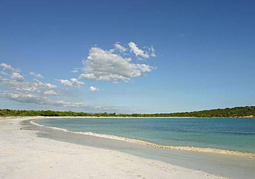 Playa Sucia Beach