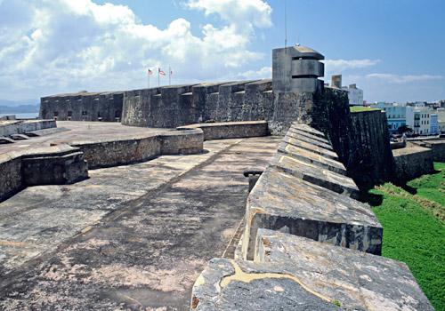 San Cristóbal Fort