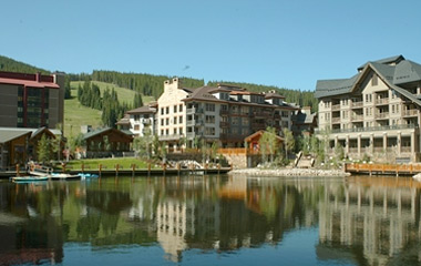 Copper Mountain, CO