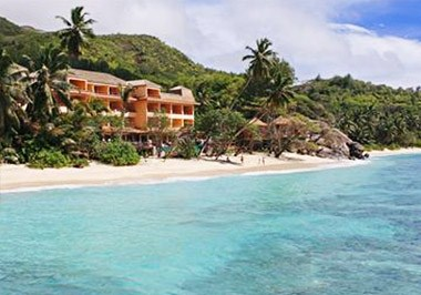 DoubleTree by Hilton Seychelles - Allamanda Resort