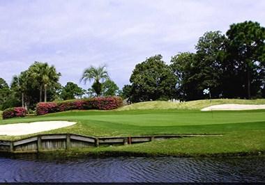 Hombre Golf Club