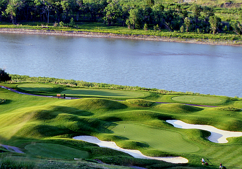 Paradise Canyon Golf Country Club