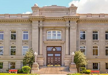 Walla Walla Courthouse