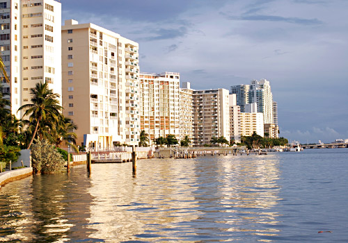 Miami Waterfront Homes