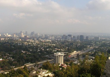 Bel Air Skyline