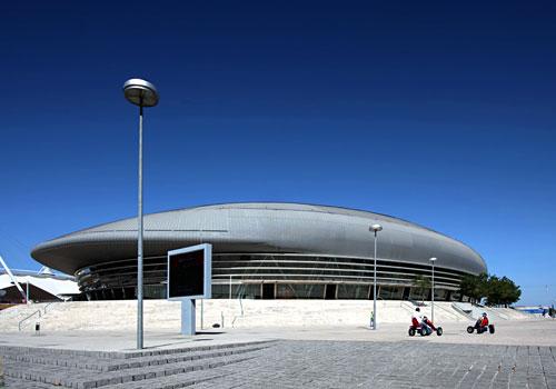 Atlantic Pavilion