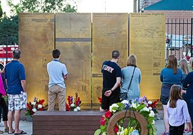 Memorial Panels Overland Park