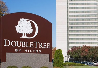 DoubleTree in Overland Park
