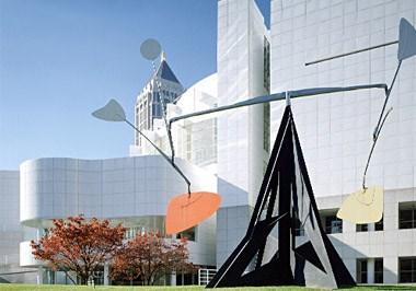 High Museum Art