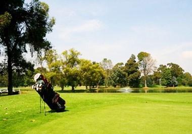 Golf en Bogota