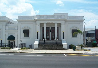 Eustis City Hall