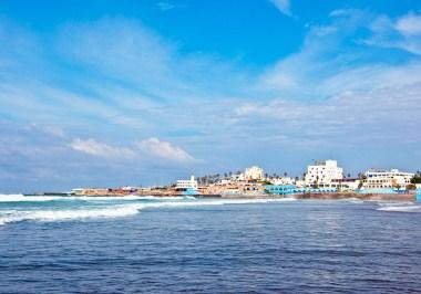 Casablanca Coast
