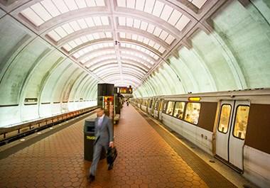 Metro Bethesda