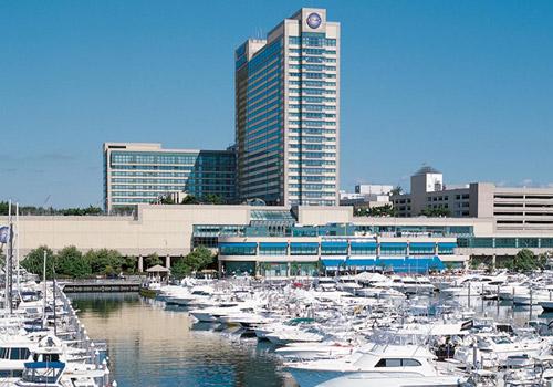 Trump Marina Casino and Resort